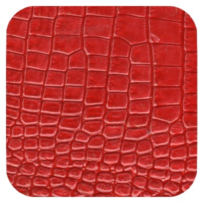 red croc